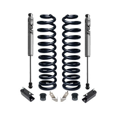 "ReadyLift 46-2440 2.5"" Coil Spring Leveling Kit"