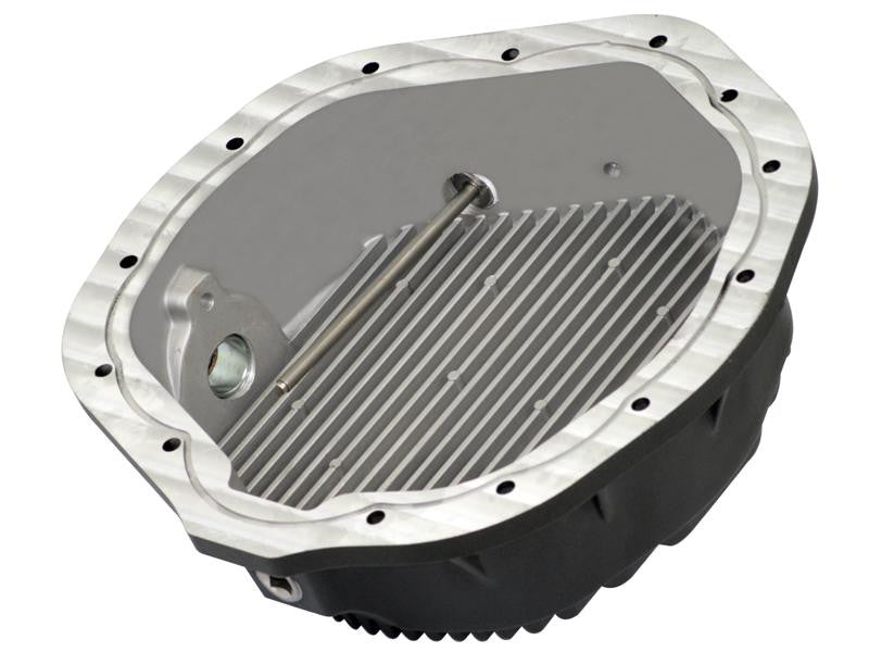 AFE Pro Series Diff Cover 01-15 GM 03-15 Dodge