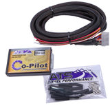CoPilot Lockup kit - 2006.5 - Early 07 Dodge