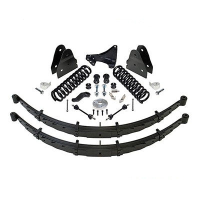 "ReadyLift 49-2600 6.5"" Off-Road Series 1 Lift Kit"
