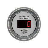 Auto Meter 6563 Ultra-Lite Digital Fuel Pressure Gauge