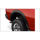 Bushwacker OE Style Fender Flare Set 2010-2016 Dodge Ram