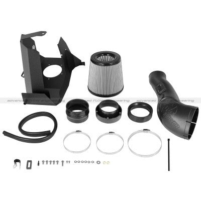AFE Pro Dry-S Stage 2 Magnum Force Intake System