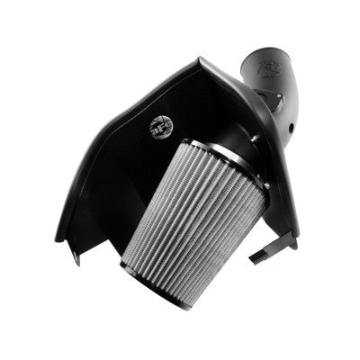 AFE Pro Dry S Stage 2 Type CX Intake System 6.0L Powerstroke