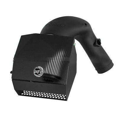 AFE Pro-Dry S Stage 2 Magnum Force Intake System w/ Cover