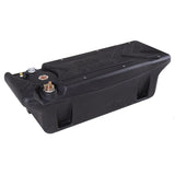 Titan 60 Gallon In-Bed Fuel Tank w/ 12-Volt Pump & Nozzle (Fits Most Trucks)