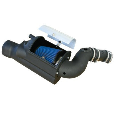 AFE Stage 2 Cold Air Intake System Type SI 6.0L Powerstroke