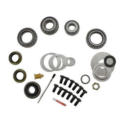 "YUKON YK GM11.5 MASTER OVERHAUL KIT FOR GM & DODGE 11.5"" DIFFERENTIAL"
