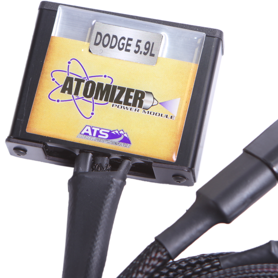 ATS Atomizer Power Module 2003-07 Dodge 5.9L