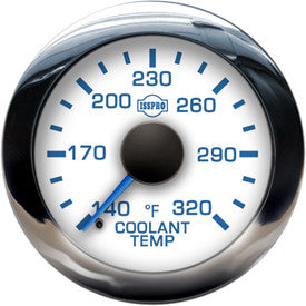 ISSPRO EV2 Coolant Temp Gauge R13577