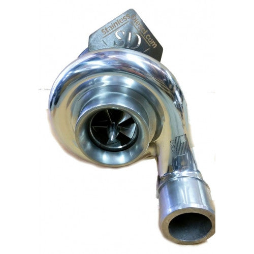 63/68/.88 OPEN T-4 NON GATED 5 BLADE TURBO