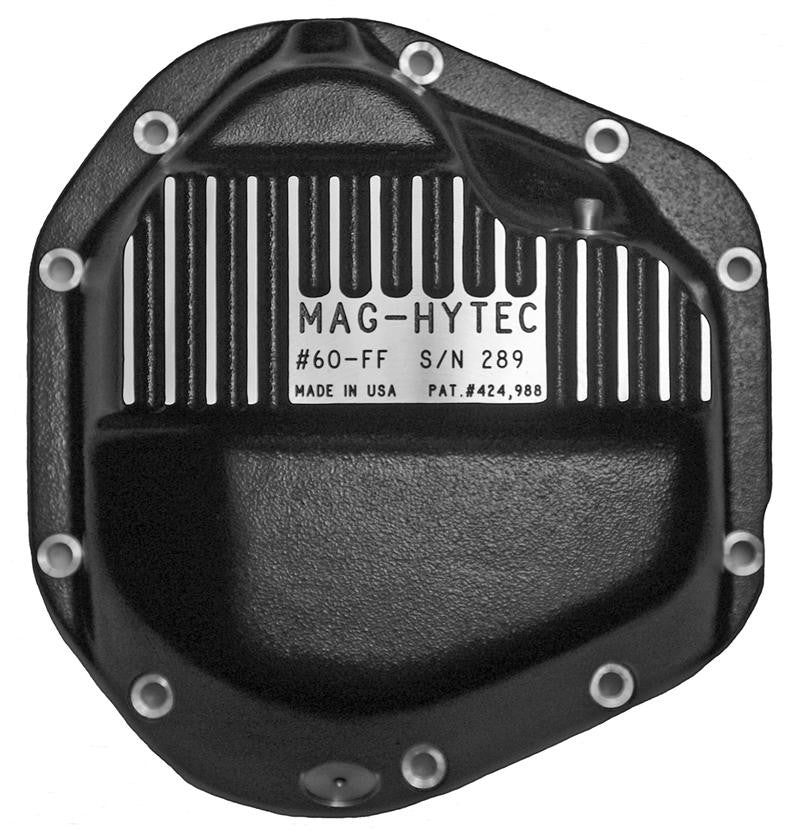 Mag-Hytec Ford Front Diff Cover - Dana 60
