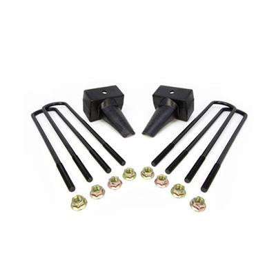 "ReadyLift 66-2024 4"" Rear Block Kit"