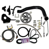 Twin Fueler Pump Kit, 2010-2012 Dodge 6.7L without Pump