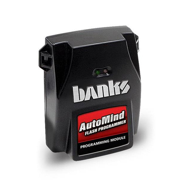 BANKS POWER 61207 AUTOMIND FLASH MODULE