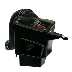 S&B Filters Cold Air Intake - Dry Filter