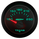 Auto Meter Factory Match Trans Temp Gauge 2003-09 Cummins