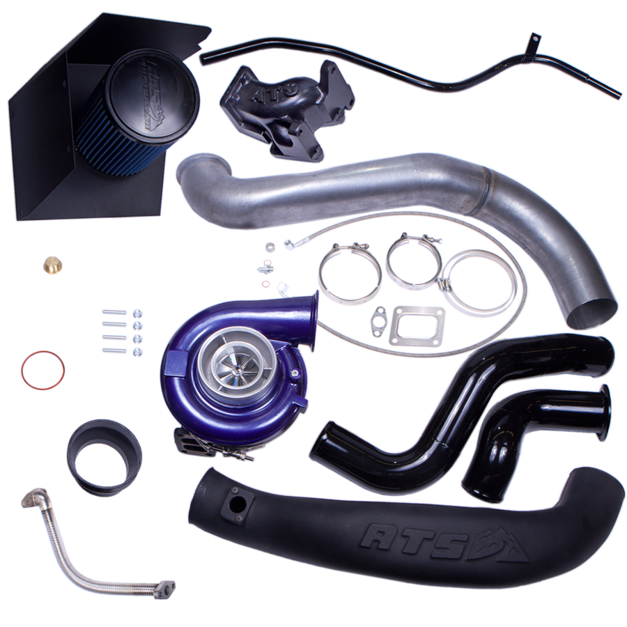 ATS Aurora 5000 Turbo Kit
