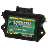 BD-Power Throttle Sensitivity Booster - Dodge/Ford