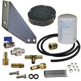 BD 6.0L Powerstroke Coolant Filtration Kit