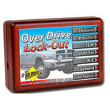 BD-Power 2005 48RE OverDrive LockOut