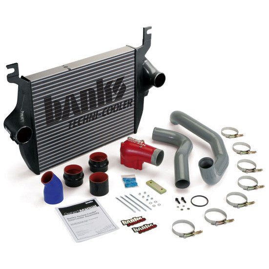 Banks Power Techni-Cooler Intercooler System 2003-2007 Powerstroke 6.0L