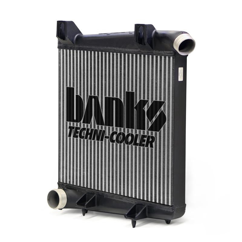 Banks Power Techni-Cooler Intercooler System 2008-2010 6.4 Powerstroke