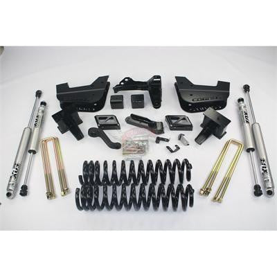 "Cognito CLKP-300407-FOX Stage 3 4"" Lift Kit w/ Fox Shocks"
