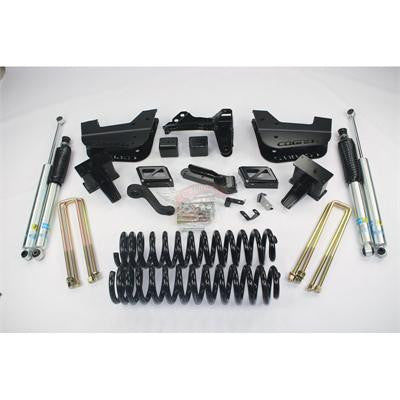 "Cognito CLKP-300408TP-FOX Stage 3 Tow Package 4"" Lift w/ Fox Shocks"