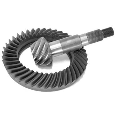 YUKON RING & PINION GEAR SET FOR DANA SPICER 80 IN A 4.88 RATIO