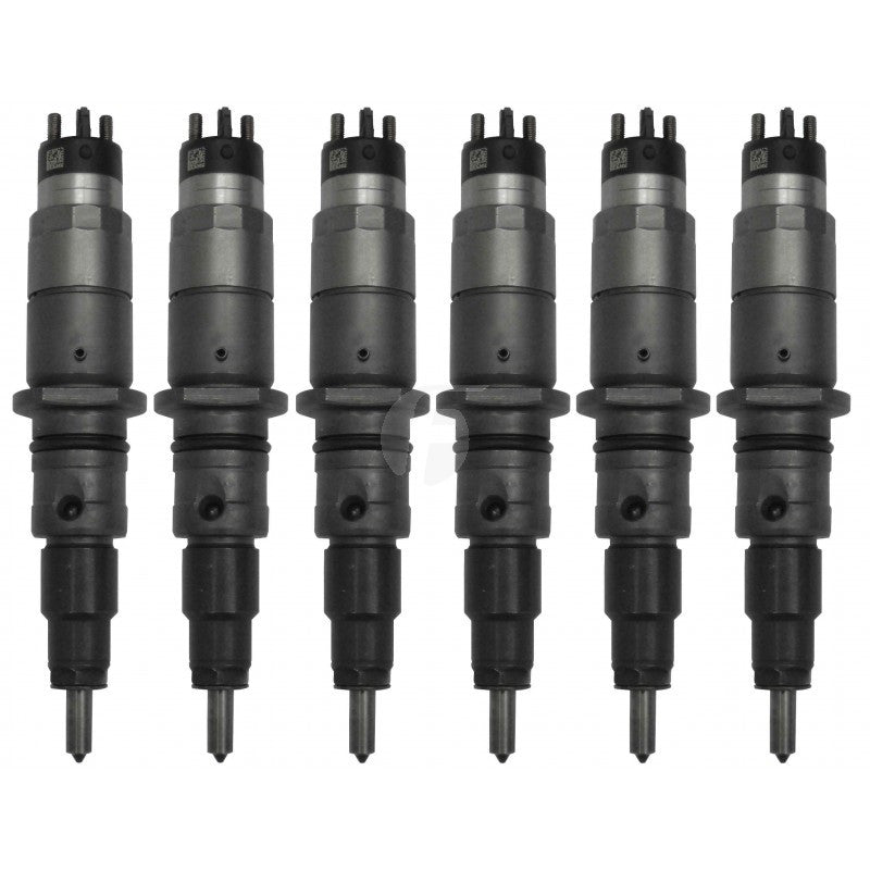 Fleece 30% Over Injector Set 2007.5-16 6.7L Cummins