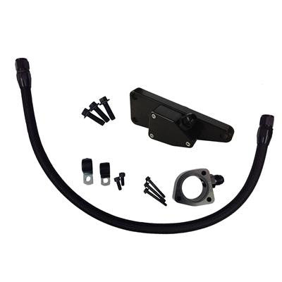 Fleece Coolant Bypass Kit 2003-2015 Cummins