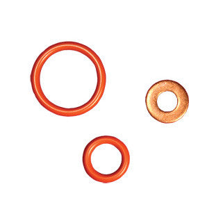 DTech Common Rail Injector O-Ring Kit 2003-2012 5.9/6.7L