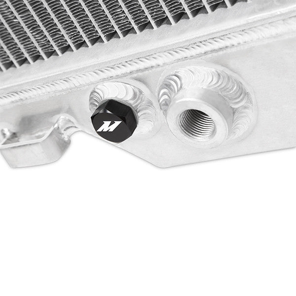 6.0L Powerstroke Performace Radiator