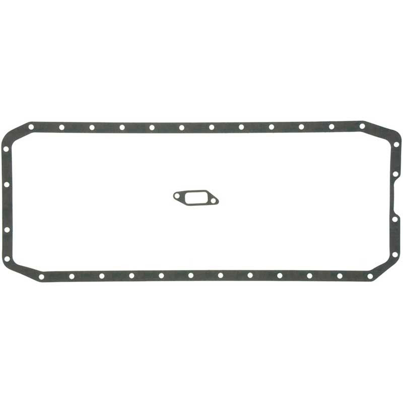 Oil Pan Gasket 2003-07 5.9L Cummins