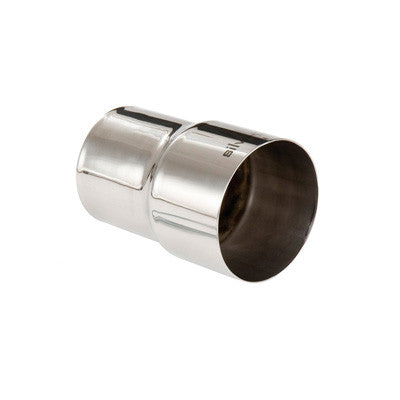 "Silverline 4"" to 5"" Stainless Adapter"