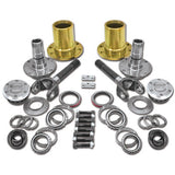 YUKON YA WU-04 SPIN FREE LOCKING HUB CONVERSION KIT