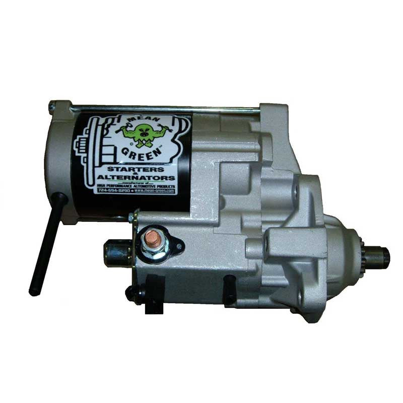 Gear Reduction Starter 2003-07 6.0L Powerstroke