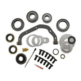 YUKON MASTER OVERHAUL KIT FOR DODGE DANA 60 YK D60-DIS-B