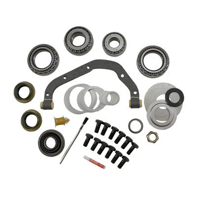 YUKON MASTER OVERHAUL KIT FOR DODGE DANA 60 YK D60-DIS-A