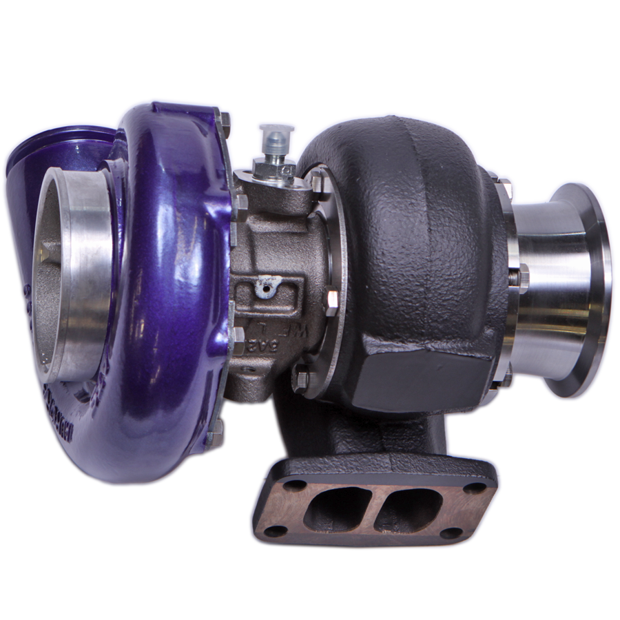 Aurora 3000 Turbocharger System - 1999-03 Ford 7.3L Powerstroke