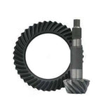 YUKON RING & PINION GEAR SET FOR DANA SPICER 60 IN A 4.11 RATIO