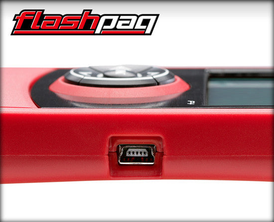 Superchips 1841 F4 Flashpaq Tuner (CARB Edition)