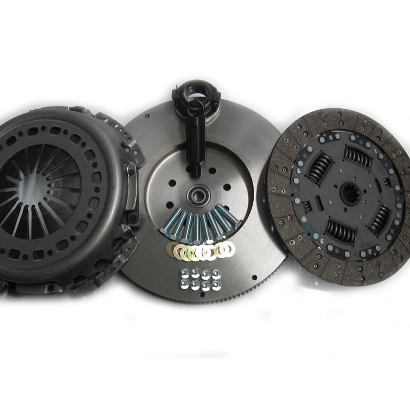 Valair OEM Replacement G-56 Clutch