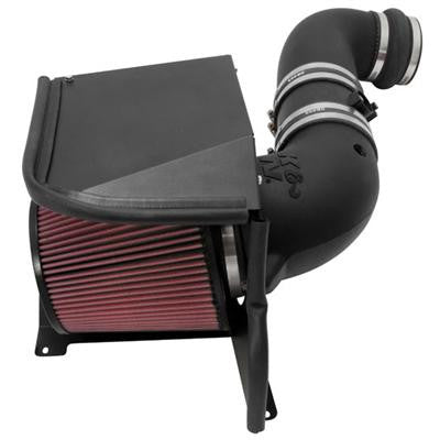 K&N AirCharger Intake System 63-3077