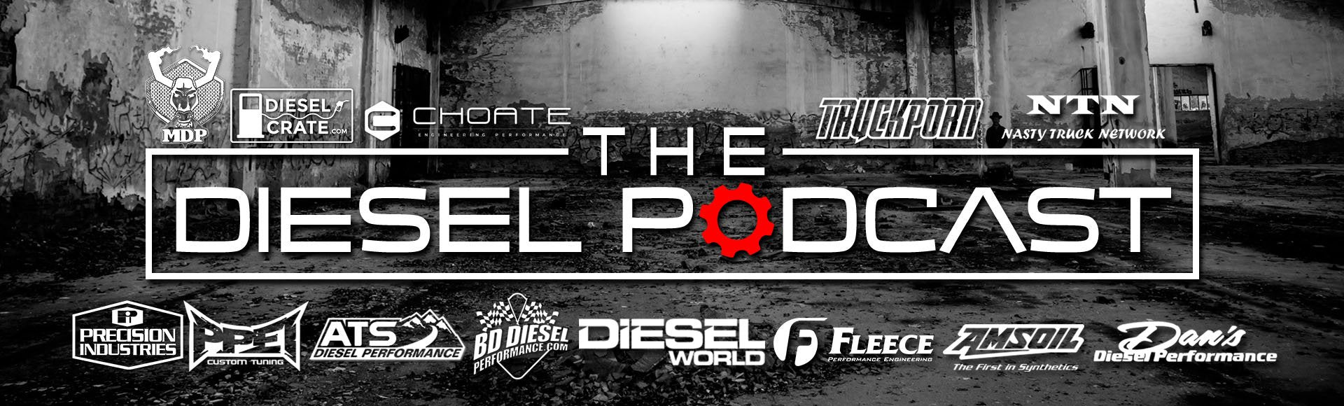 The Diesel Podcast