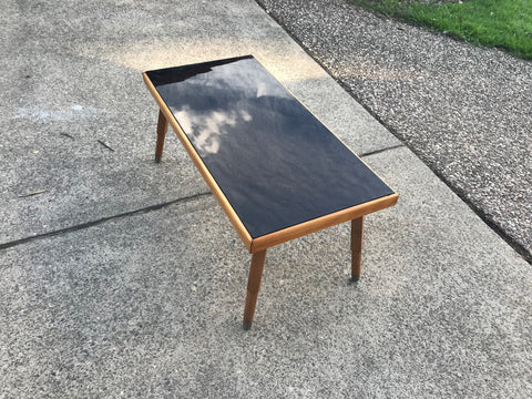 60s Coffee Table