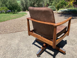 1971 Office Chair
