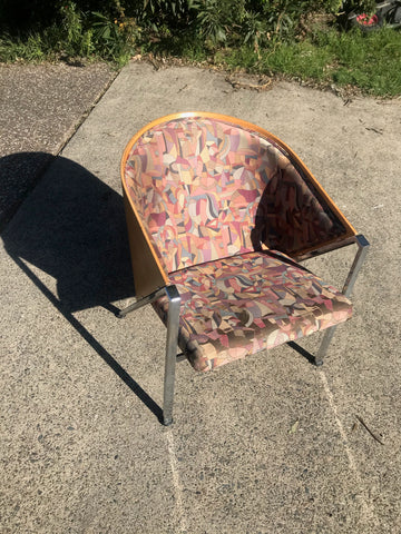 80s Designer Chairs