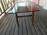 70s Coffee Table